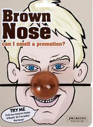 Brownnoser